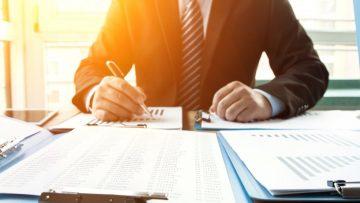شرکت حسابداری و مدیریتی – شروین ابهی