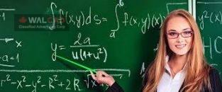 آموزش و تدریس خصوصی ریاضیات