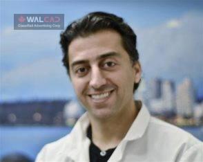 دندانپزشک – دکتر کیوان علویان