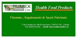 پخش و فروش ویتامین ها ، مکمل ها و داروهای گیاهی