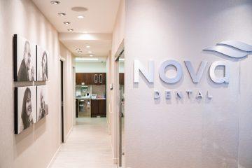 کلینیک دندانپزشکی نووا-NOVA