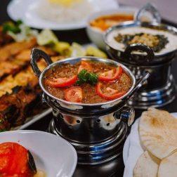 رستوران اترک غذای سنتی ایرانی