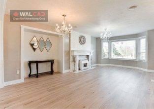 فروش یک منزل مسکونی در میپل ریج/ Maple Ridge