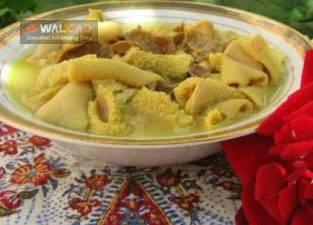 سیراب و شیردان در کیترینگ (مادا)