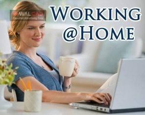 استخدام امور مالی در منزل